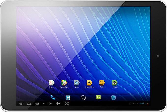 Экран Explay i1
