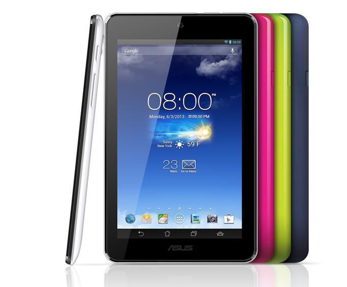 ASUS Memo iPad HD 7