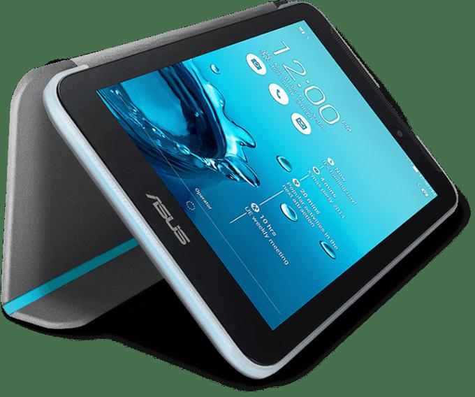 ASUS Fonepad 7 FE170CG — это планшетный компьютер, сочетающий основные преимущества двух популярных мобильных гаджетов