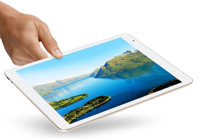 TECLAST P98 3G Octa-core - хорошее соотношение цены и качества