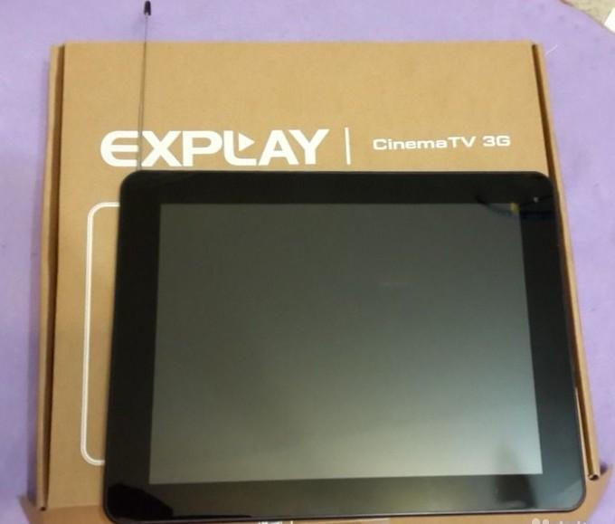Explay CinemaTV