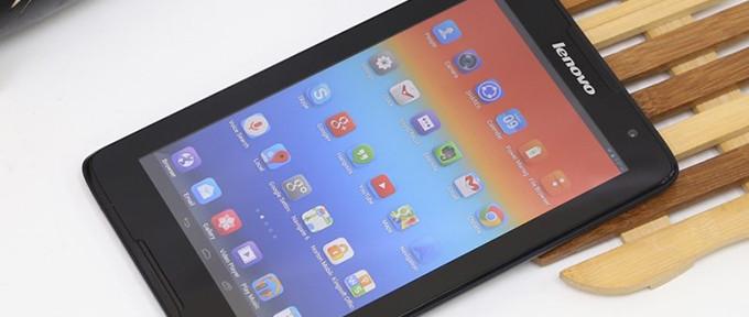 Lenovo IdeaTab A5500 - качественный планшет, по разумной цене