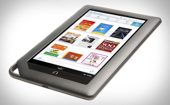 Конечно же, планшеты можно использовать для чтения книг в самых разных форматах