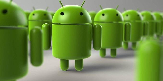 Android — простая и эффективная операционная система