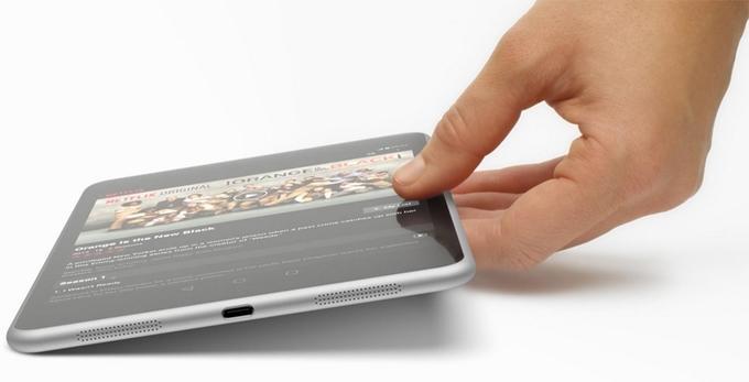Компания Nokia добилась первых успехов на рынке планшетов