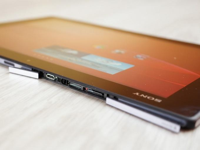 На этой модели установлена самая актуальная на момент выпуска планшета ОС Android версии 4.4.2