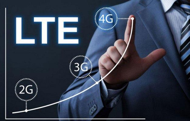 Стандарты мобильной связи