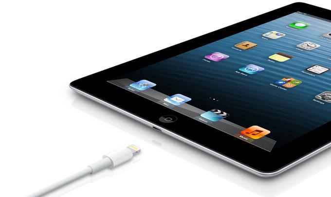 iPad 4 Air