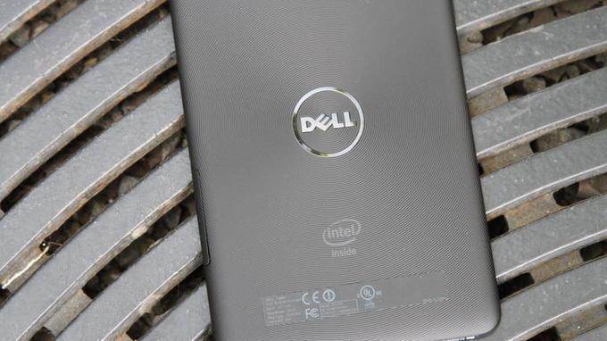 Планшет DELL Venue 7 практически не греется, даже при самой экстремальной нагрузке