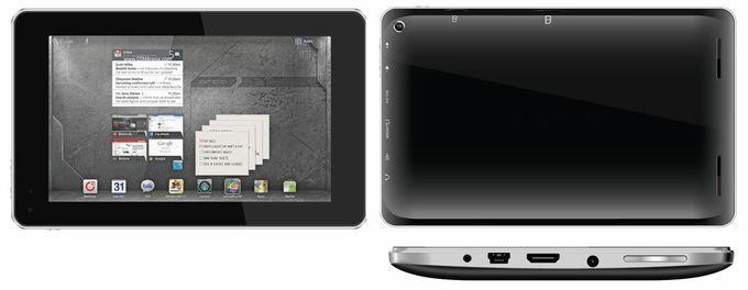 Планшет Digma iDxD7 3G
