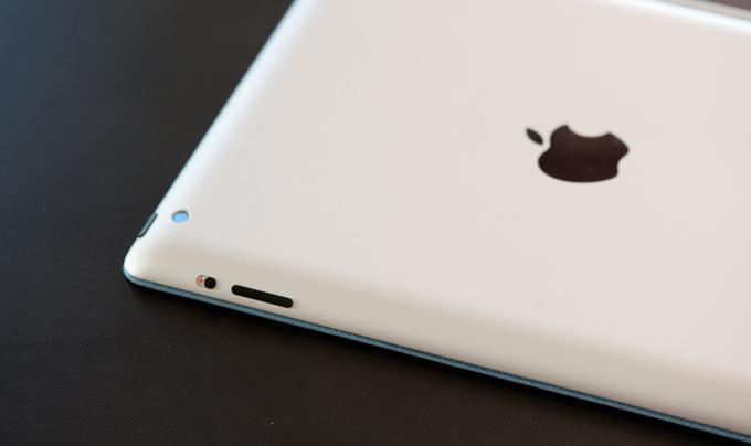 У Apple довольно большой модельный ряд планшетов