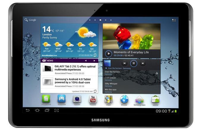 ПланшетSamsung Galaxy Tab 3