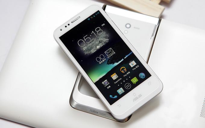 AsusPadPhone