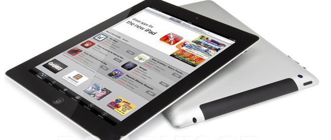 Существует несколько подходов к определению модели iPad