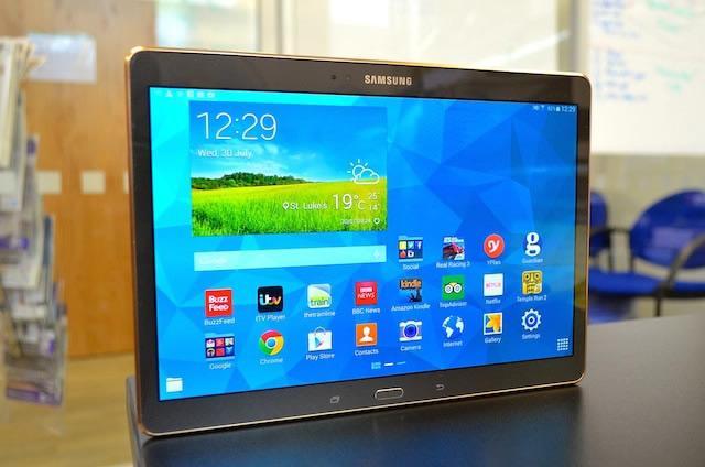 Новый планшет отBlackBerry позволит защитить ваши личные данные