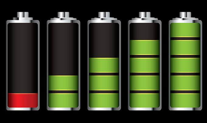 скачать индикатор заряда батареи на андроид - фото 10