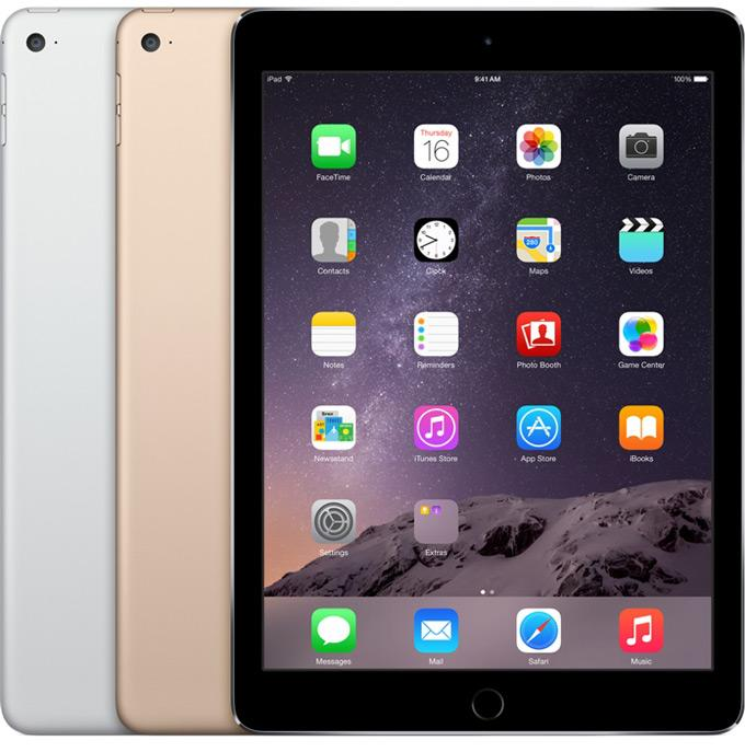 Планшет Apple iPad Air 2