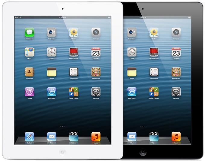Что бы не нанести вред iPad при прошивке следует выполнять все предписания