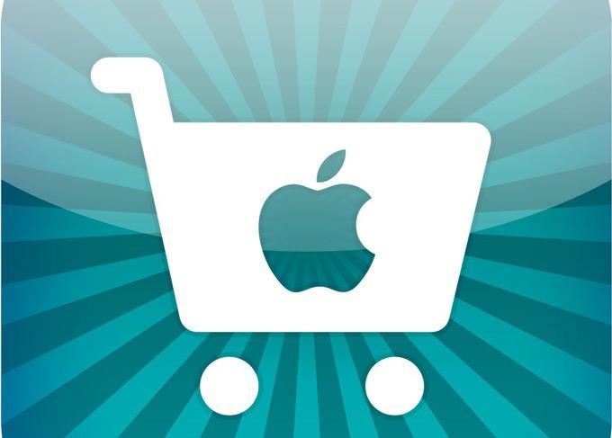 Выгодней всего покупать iPad в интернет-магазинах