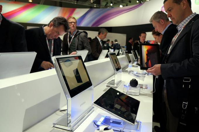 Представители«Евросети» объяснили, почему происходит снижение цен на планшеты
