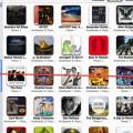 Скачивание музыки через iTunes