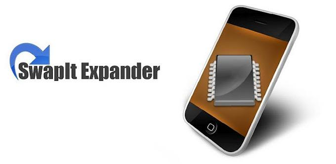 SWAPit RAM EXPANDER