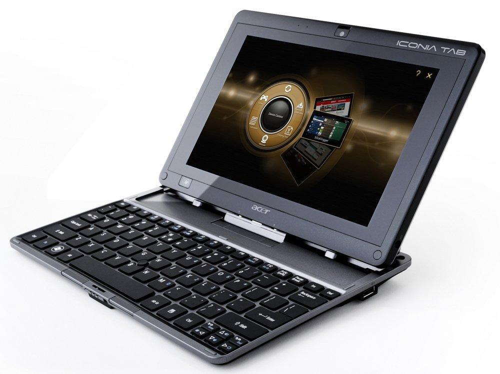 Iconia Tab W500