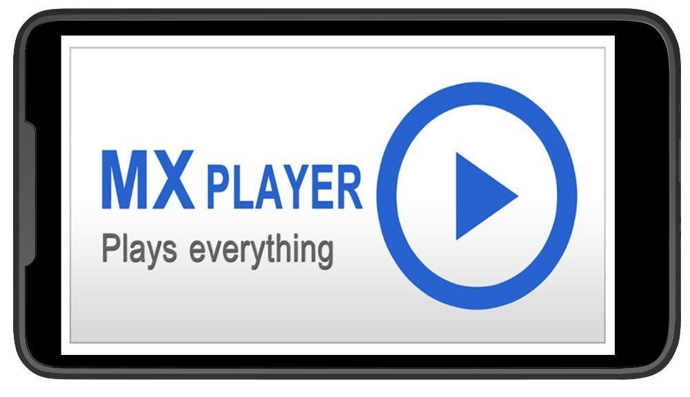 MX Player на планшет