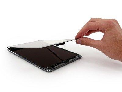 Мини Как разобрать планшет
