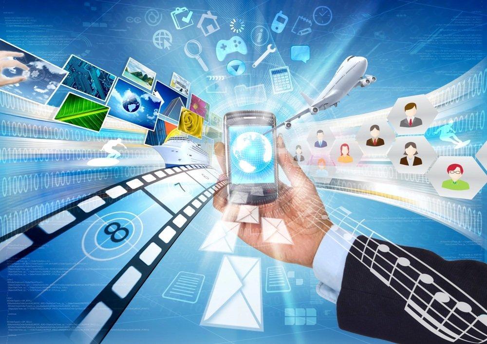 Мультимедийные возможности планшета