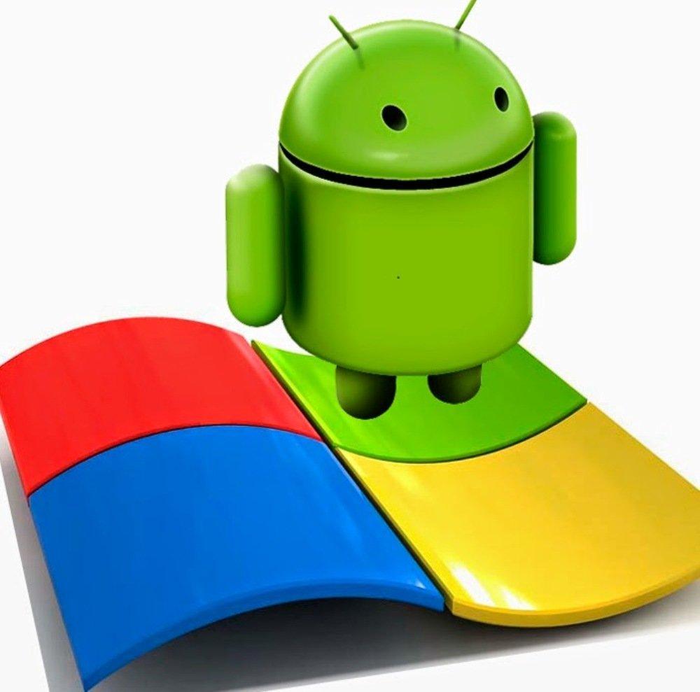 Что лучше — Виндовс или Андроид?