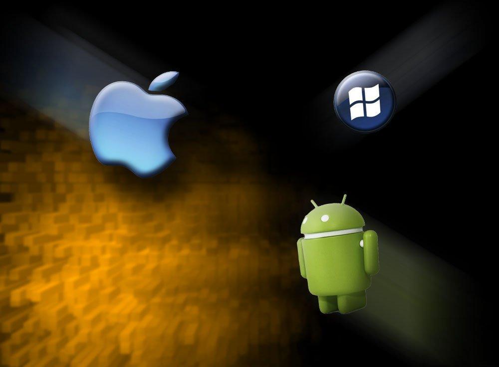Windows или Android