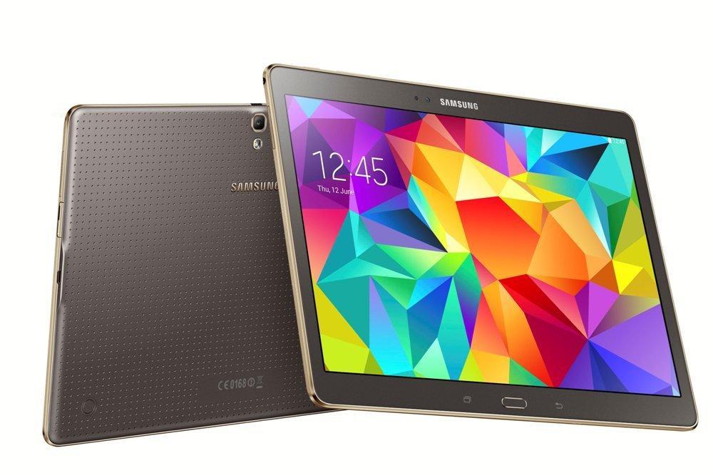 планшет Samsung Galaxy Tab S