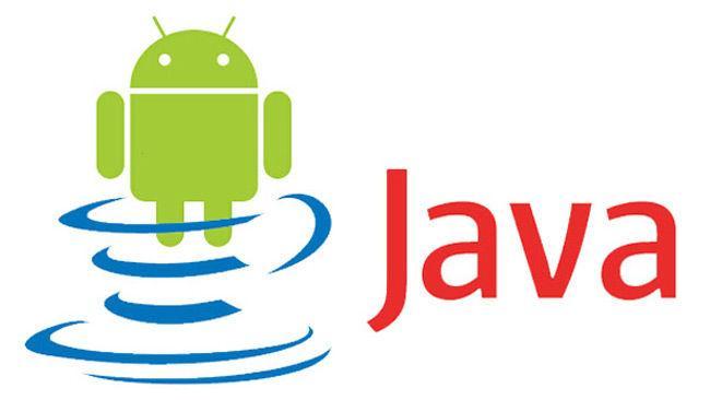 Андроид и Java