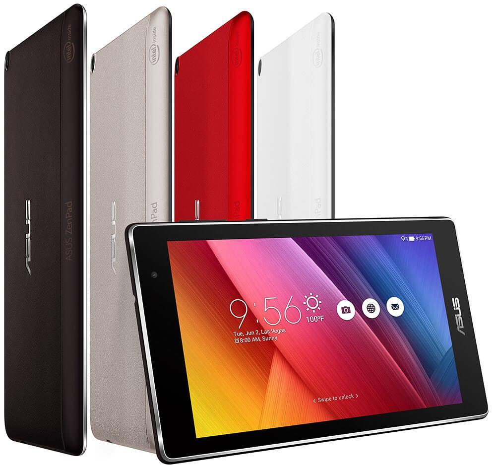 ASUS Zenpad С 7.0 16Gb 3G Black