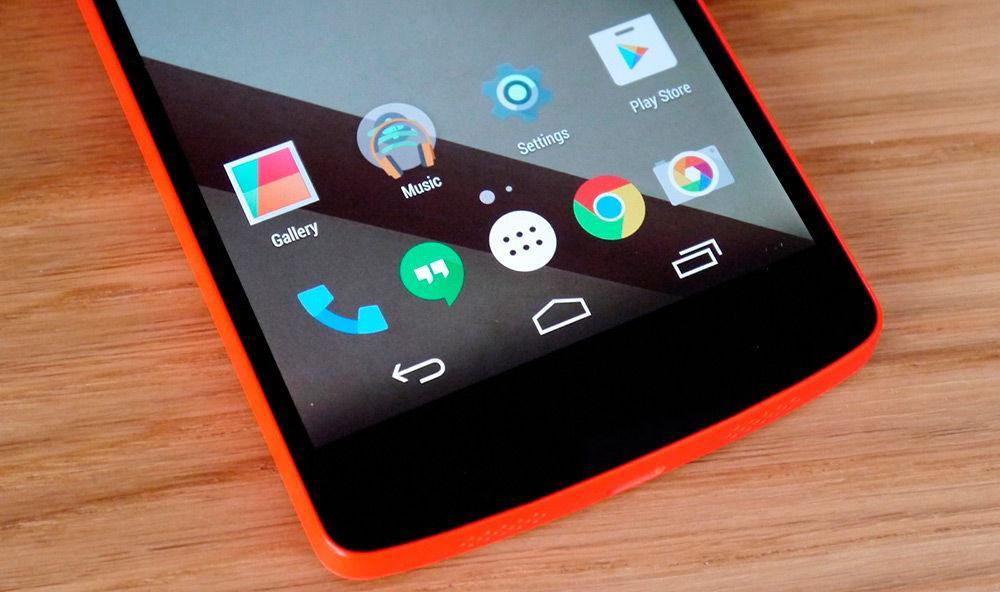 Как русифицировать Android