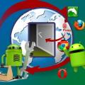Настройка прокси-сервера на Андроид