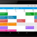 Органайзеры для Андроид-планшетов