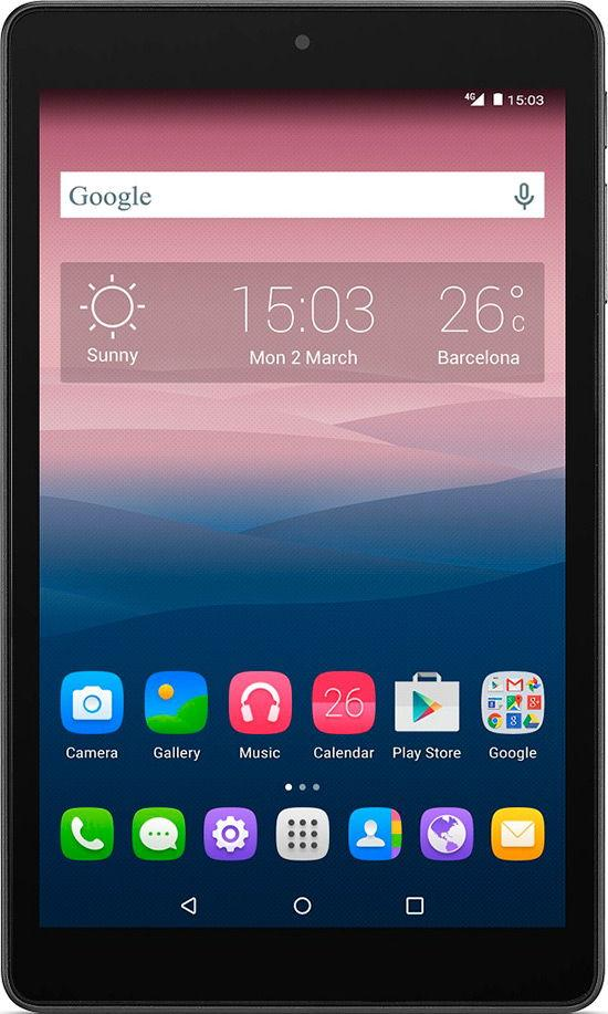 "ALCATEL One Touch Pixi 3 8.0"" 9022X 8Gb LTE"
