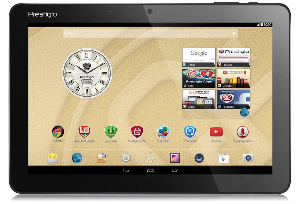 Prestigio MultiPad Wize 10.1 8Gb Wi-Fi Black