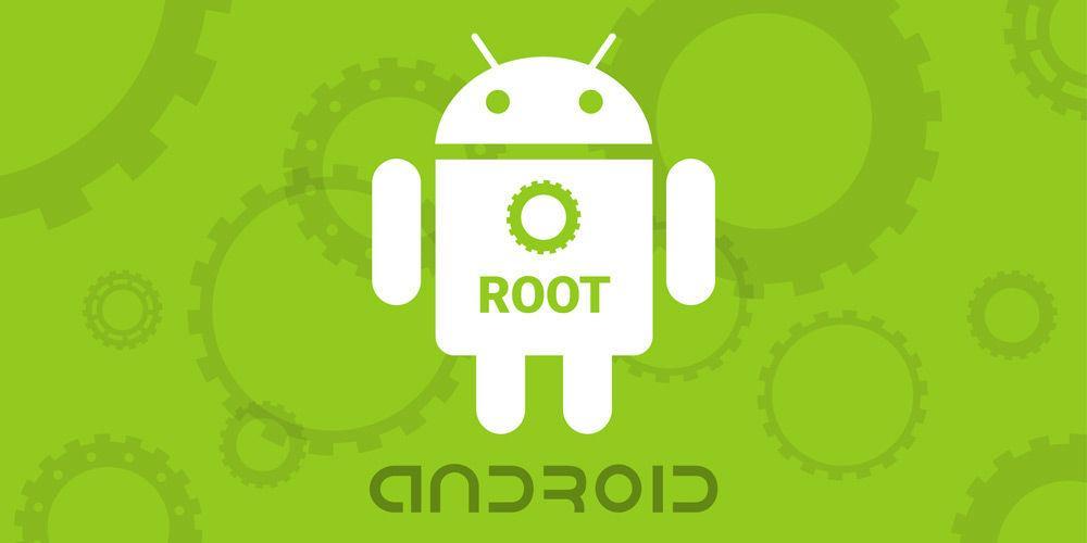 Рут-права Андроид