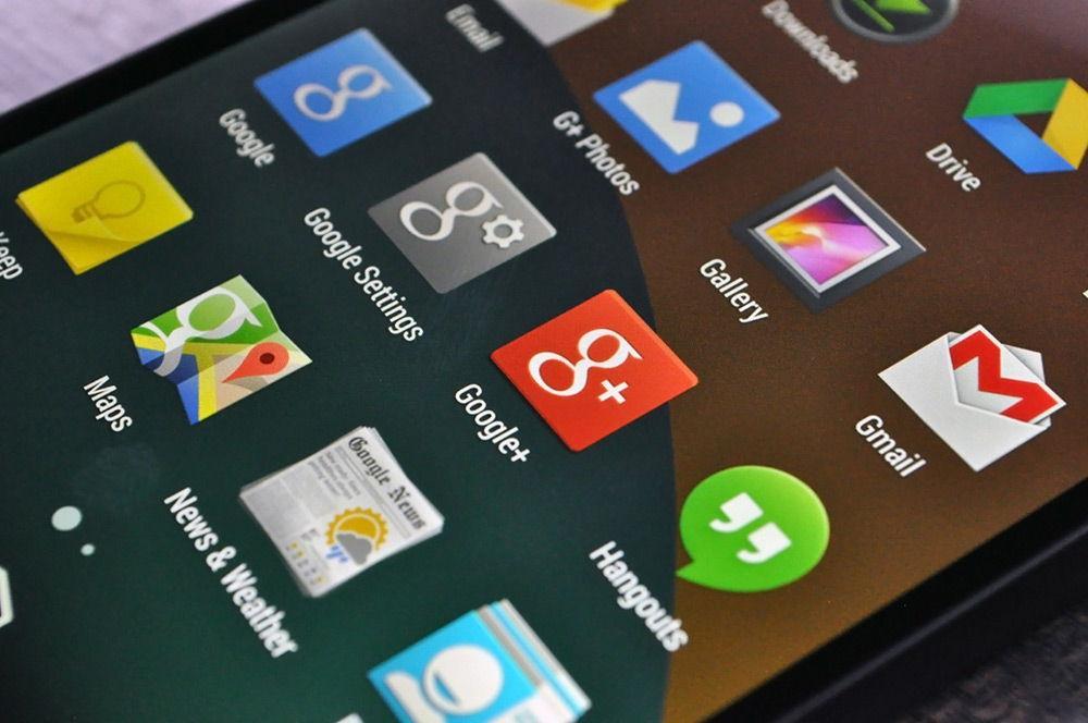 Установка APK на Android