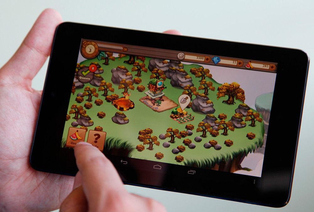 почему игры вылетают на андроиде - фото 6