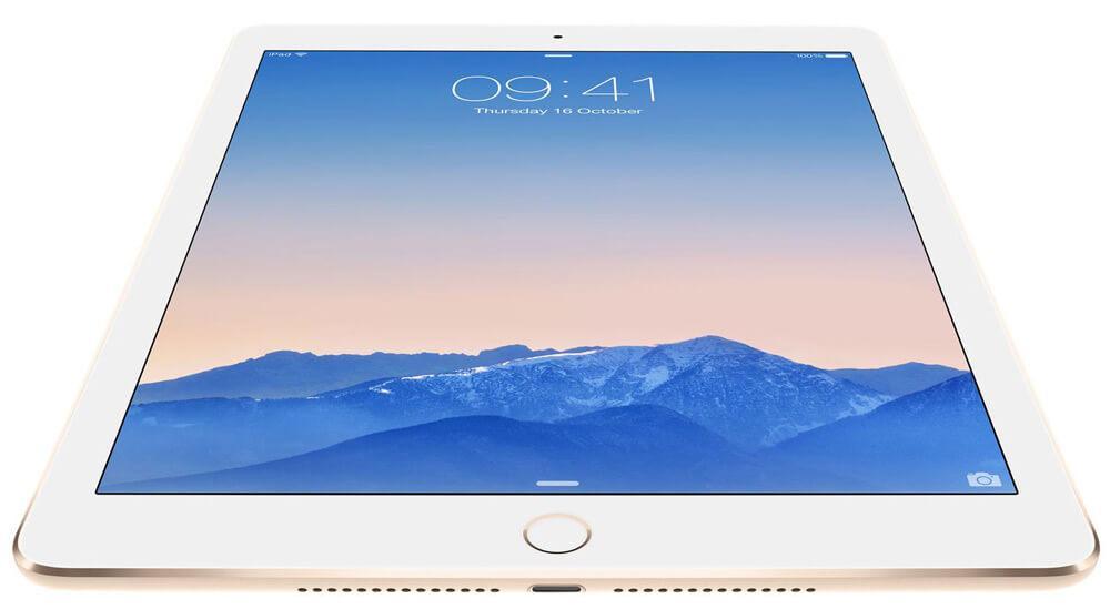 Дисплей iPad Air 2