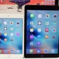Pad Air 2 и iPad mini 4