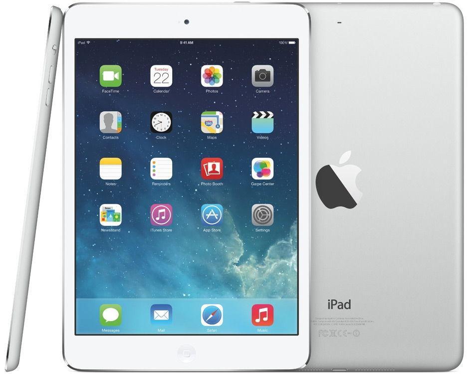iPad mini 2Retina