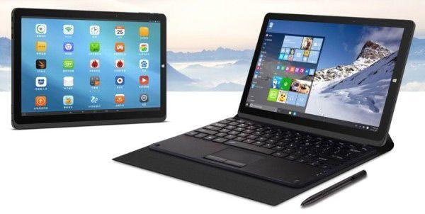 ПланшетTeclast X16 Pro Tablet PC