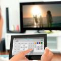 Управление телевизором с планшета