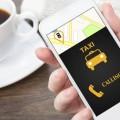 Программы для такси на Андроид