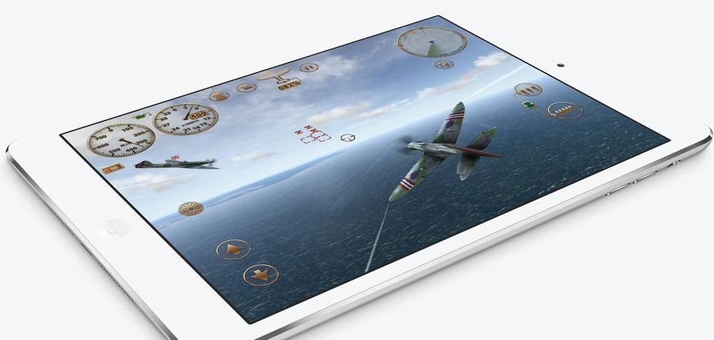 Записать видео с экрана iPad